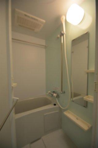 【浴室】門前仲町レジデンス七番館
