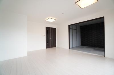 室内(2021年5月14日10:00頃)撮影