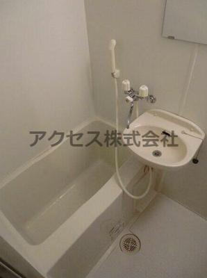【浴室】エタニティ