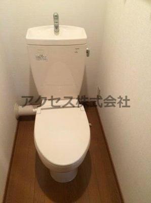 【トイレ】エタニティ