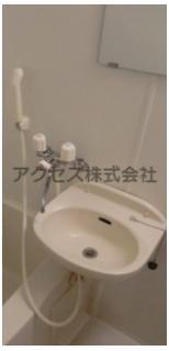 【洗面所】エタニティ