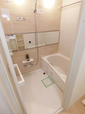 【浴室】花小金井スカイハイツ