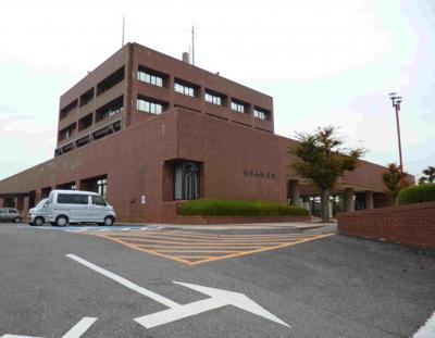 毛呂山町役場