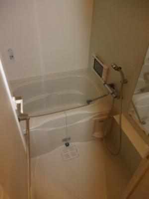 【浴室】リアナスカイパーク押上