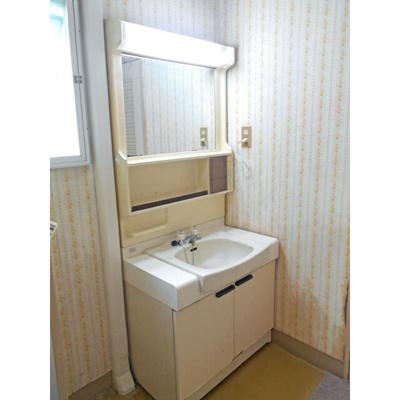 【洗面所】金沢シーサイドタウン並木一丁目第3住宅19-4号棟