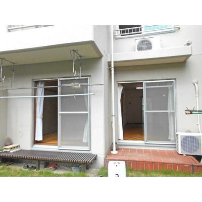 【庭】金沢シーサイドタウン並木一丁目第3住宅19-4号棟