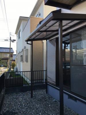 【設備】坂本7貸家 Y邸