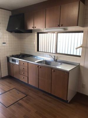【キッチン】坂本7貸家 Y邸