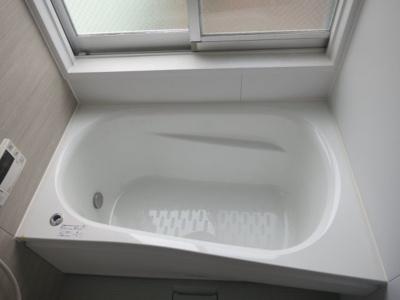 【浴室】西新宿4丁目 賃貸併用住宅