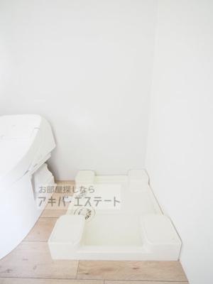 【セキュリティ】フェリーチェ三ノ輪
