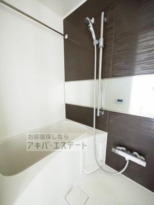 【浴室】フェリーチェ三ノ輪