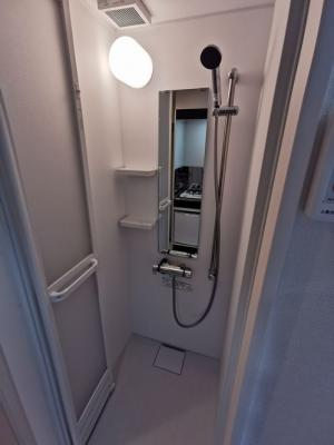 【浴室】仮称)ハーモニーテラス阿佐谷北2丁目