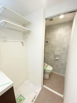 【浴室】小金井スカイコーポラス