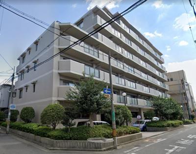 【外観】レックスマンション浅香山