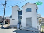神戸市西区大沢2丁目新築戸建の画像