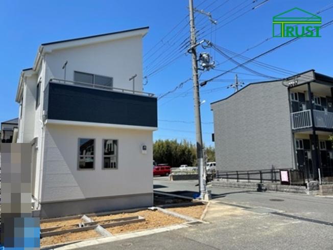 【外観】神戸市西区大沢2丁目新築戸建