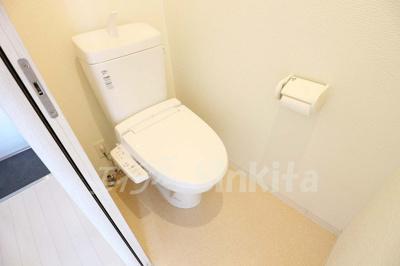 【トイレ】プレジール
