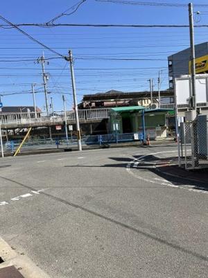 【駐車場】リーフジャルダン総持寺駅前