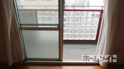 【バルコニー】カサノブレ