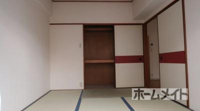 【和室】カサノブレ