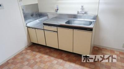 【キッチン】カサノブレ