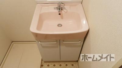 【独立洗面台】カサノブレ