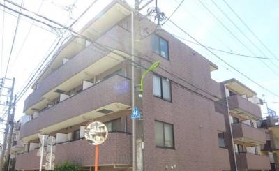 【外観】ルーブル三軒茶屋