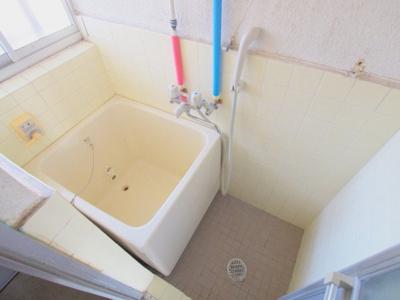 【浴室】丸川ビル