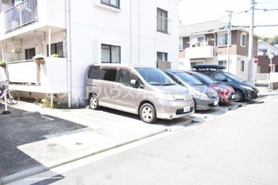 【駐車場】シャトーム・エル