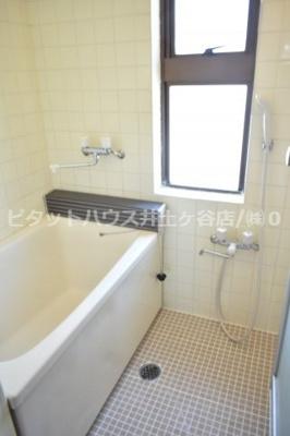 【浴室】シャトーム・エル