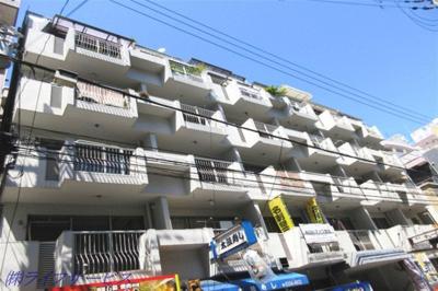 大阪メトロ御堂筋線「西中島南方」駅徒歩3分