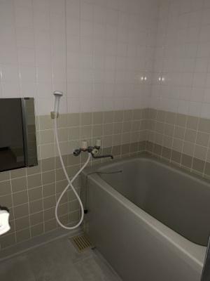 【浴室】アルトラマンション A棟