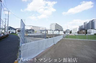 【外観】流山アパートA