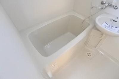 【浴室】泉ハイツ