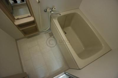 【浴室】フォーラムノリタケ