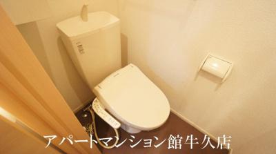 【寝室】アルトピアーノⅡ