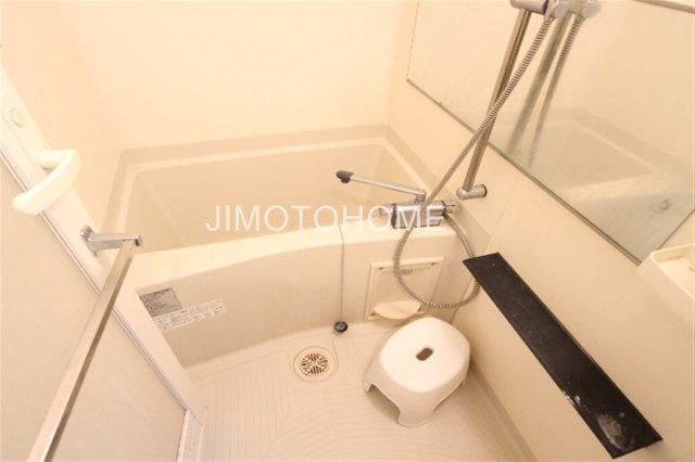 【浴室】ラブ心斎橋ウエスト