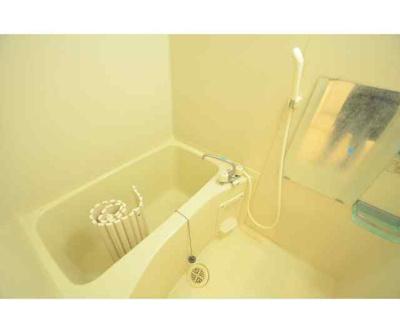 【浴室】グレースコート