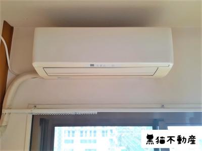 【設備】インターシティ黒川