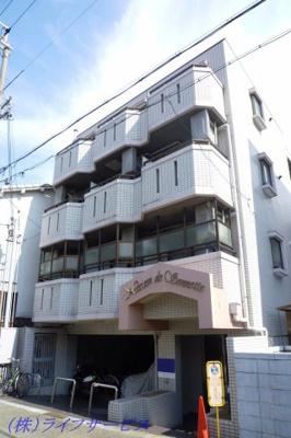 阪急神戸線「神崎川」駅徒歩7分
