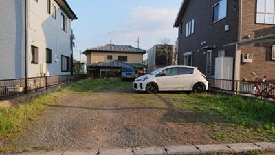 【駐車場】渥美駐車場