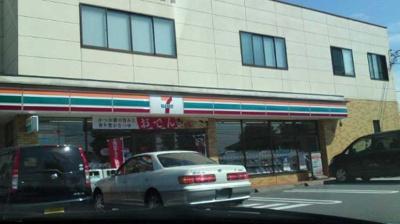 セブンイレブン前橋広瀬1丁目店まで983m