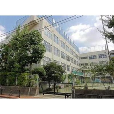 小学校「文京区立大塚小学校まで218m」