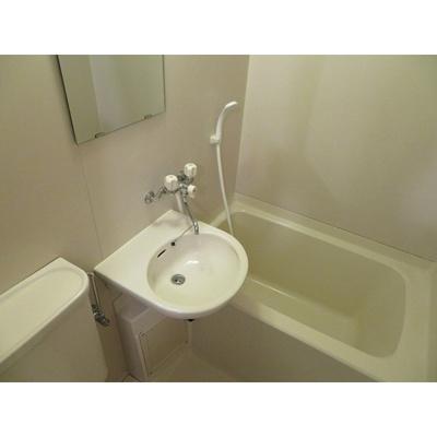 バス・洗面・トイレ