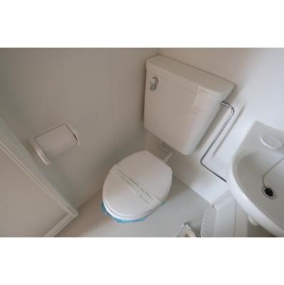 【浴室】ハイライフ高橋