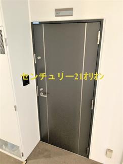 【その他共用部分】GATE FIELD NERIMA