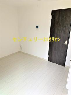 【玄関】ゲートフィールド練馬