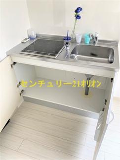【キッチン】GATE FIELD NERIMA