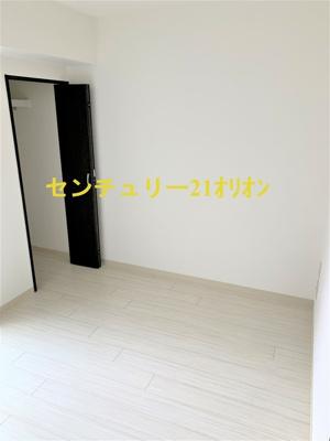 【内装】GATE FIELD NERIMA