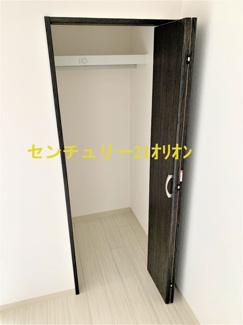 【内装】ゲートフィールド練馬